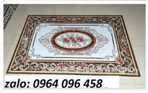 Gạch thảm lát sảnh - 239HD