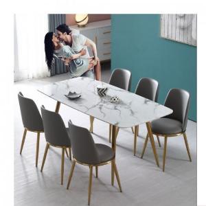 2021-10-23 12:01:26  7  Bộ bàn ghế ăn tân cổ điển sang trọng, cao cấp giá rẻ Dĩ An, Bình Dương, Bàn ghế ăn cổ điển phong cách châu Âu 13,500,000