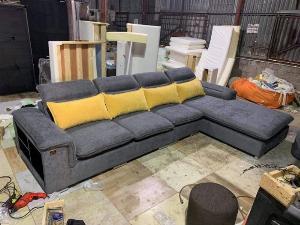 2021-10-23 13:25:15  8  Các mẫu sofa góc đẹp hiện đại, da cao cấp, giá ưu đãi cuối năm tại Tân Uyên, Bình Dương 11,000,000