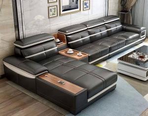 2021-10-23 13:25:15  7  Các mẫu sofa góc đẹp hiện đại, da cao cấp, giá ưu đãi cuối năm tại Tân Uyên, Bình Dương 11,000,000
