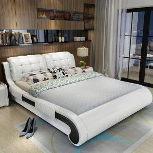 Giường bọc da cao cấp bình dương giá rẻ