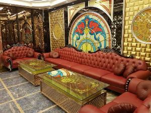 Sofa dành cho quán karaoke