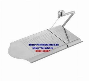 Bàn cắt fomat inox 151304