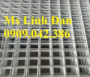 Báo giá lưới hàn inox 304
