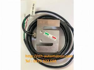 Loadcell chữ Z, model : CS20 - sản xuất tại Italy (Hàng chính hãng đầy đủ CO CQ) - 0915322692