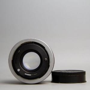 Vivitar Wide-Angle 28mm f2.0 MF Canon FD (28 2.0) 18937