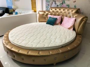Các bí kíp chọn lựa giường ngủ cho các bé gái các mẹ nên biết