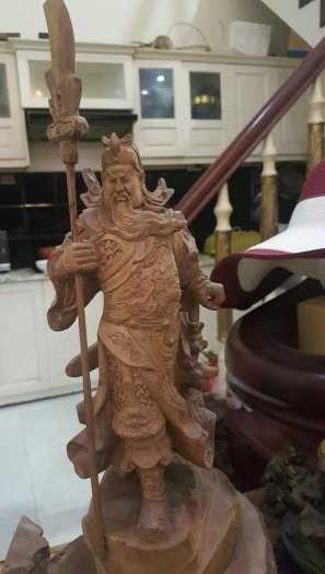 Chuyên gia công, khắc Cnc gỗ theo yêu cầu, đục tranh, đục tượng gỗ Gò Vấp, Bình Thạnh giá rẻ