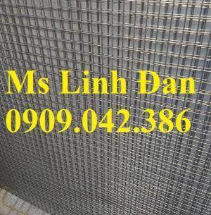 Lưới thép hàn d3 a50 khổ 1m, 1.2m, 1.5m