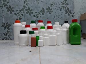 Chai nhựa chất lượng giá rẻ