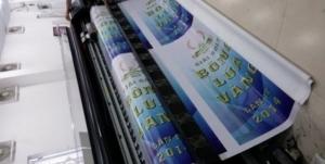In banner hiflex cho chương trình cổ động hội thi