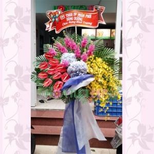 Hoa Khai Trương KT126