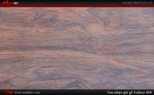 Sàn nhựa giả gỗ Galaxy 604