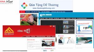 Dịch vụ thiết kế web tại TP.Hồ Chí Minh