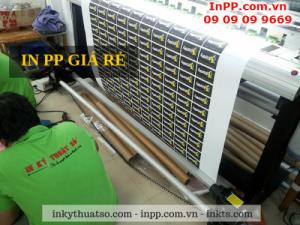 Những lưu ý để có một file thiết kế in PP giá rẻ hoàn chỉnh