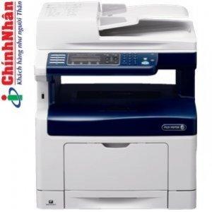 Máy in đa năng Fuji Xerox DocuPrint FX M355DF (TL300668)