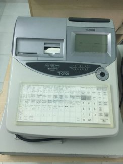 Máy tính tiền tại Gò Vấp - Bình Thạnh - Phú Nhuận - Thủ Đức