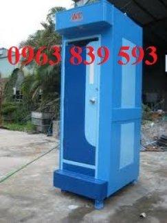 Cần bán và cho thuê nhà vệ sinh lưu động, nhà...