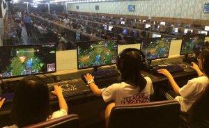 Chuyên thu mua, lắp đặt phòng Game Online (Trọn gói)