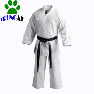 Cung cấp Võ phục karate TrungAF giá rẻ tại HCM