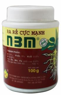 Thuốc ra rễ N3M 500gr