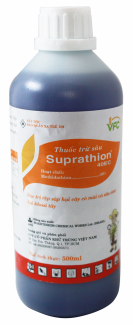 Thuốc trừ sâu Suprathion 40EC 500ml