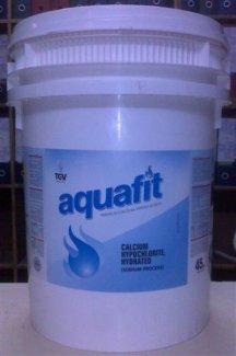 Hóa Chất  xử lý nước Chlorine 70 % - Aquafit