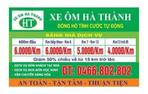 Nam Nữ Lái Xe Máy Có Đồng Hồ Tính Cước Tự...