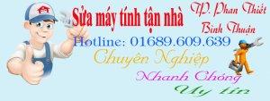 Sửa vi tính tận nhà Phan Thiết - 0942.280.667 - 01689.609.639