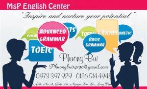 Tiếng Anh cho trẻ em, học viên mới bắt đầu, học viên mất gốc