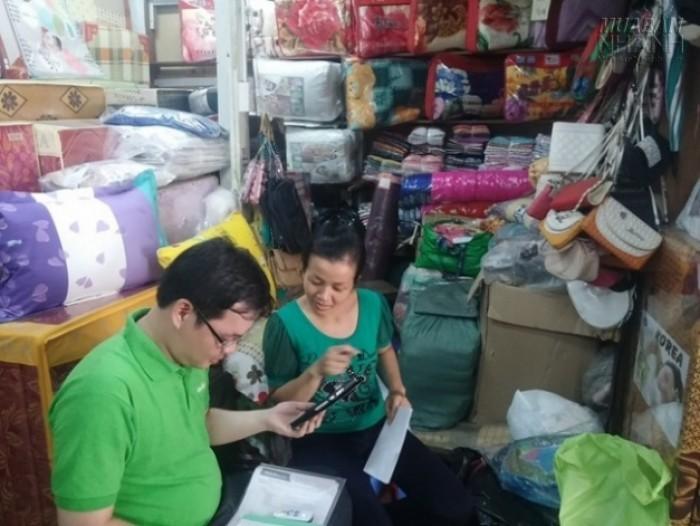 [ Báo Doanh Nhân Sài Gòn Online ] Muabannhanh.Com Tăng Trưởng Ấn Tượng