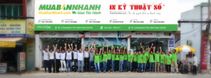 Công ty TNHH In Kỹ Thuật Số - Digital Printing Ltd