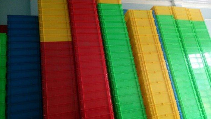 Công Ty Nhựa Công Nghiệp - Nhựa Long Giang