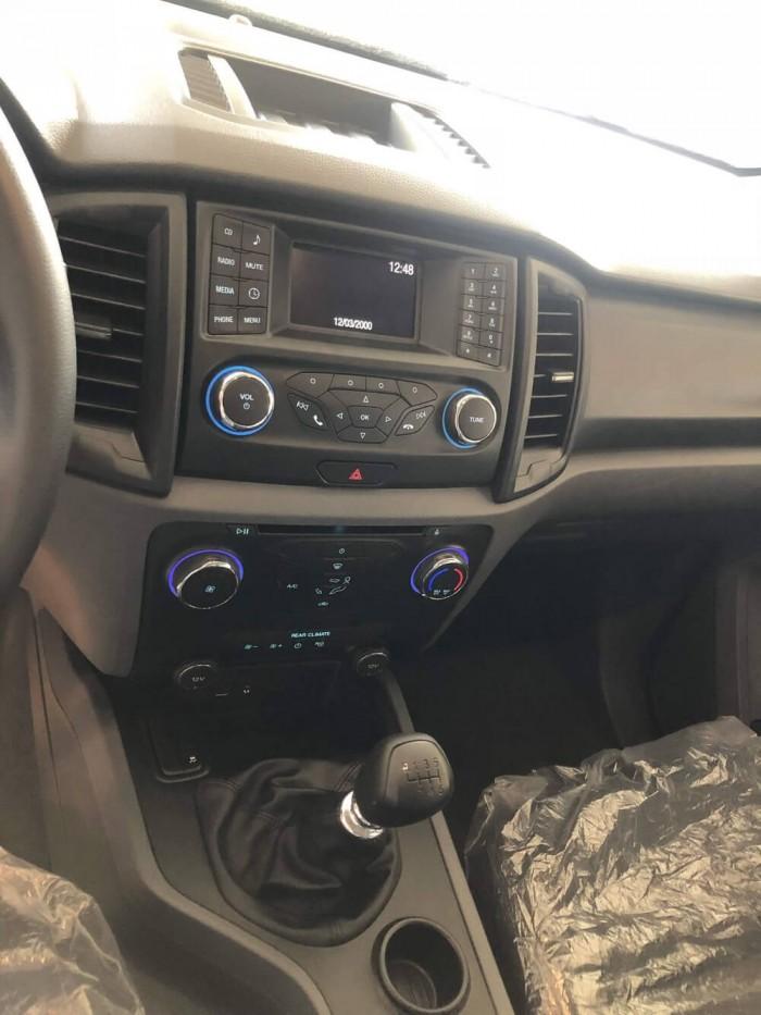 Đánh giá Ford Everest Ambiente 4×4 MT về khả năng vận hành