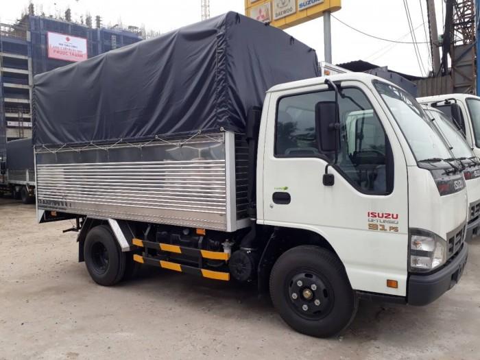 Mua bán xe tải isuzu 1.9 tấn