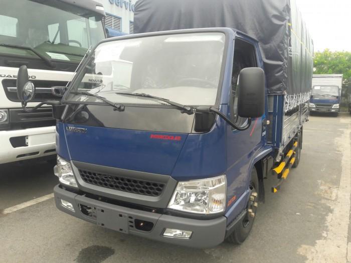 xe tải Hyundai IZ49 1.9 tấn