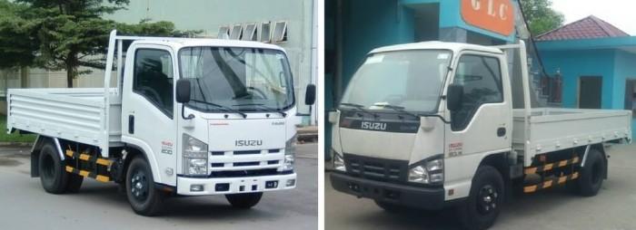 Mua bán xe tải Isuzu 1.9 tấn thùng lửng