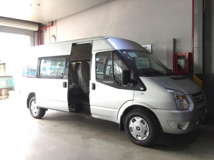Ford Transit 16 chỗ