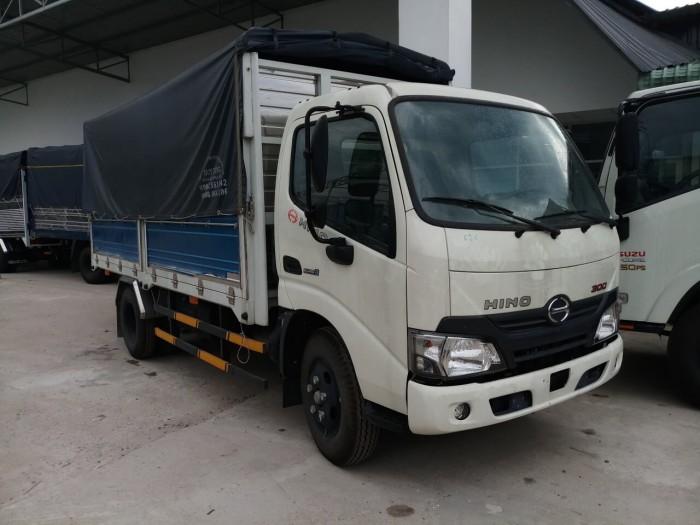 Mua bán xe tải Hino: đánh giá ưu nhược điểm trước khi mua