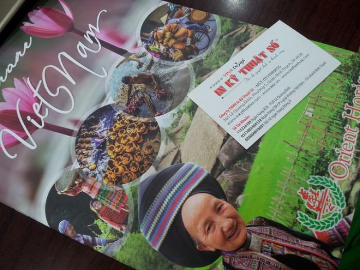 In catalogue quảng cáo giá rẻ