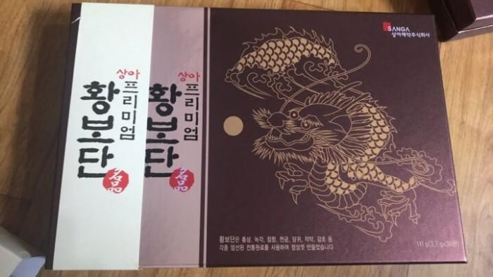 Tư vấn chọn mua hồng sâm Hàn Quốc dạng nước