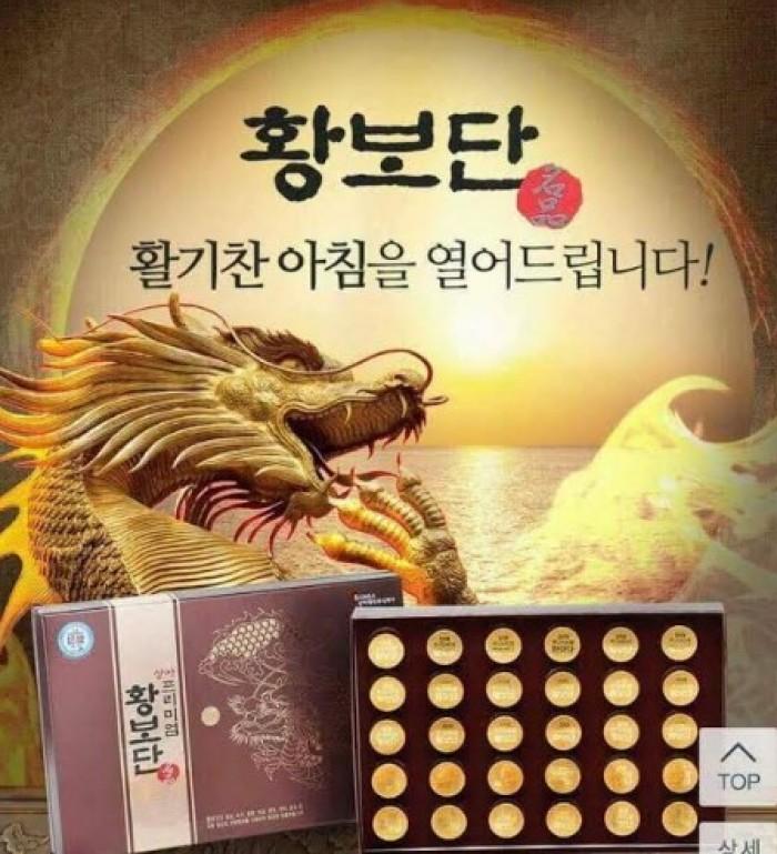 Cách nhận biết hồng sâm Hàn Quốc giả đơn giản nhất