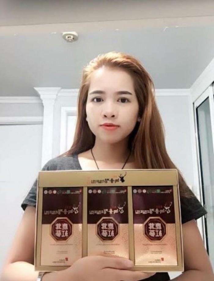 Cách sử dụng hồng sâm Hàn Quốc hiệu quả nhất