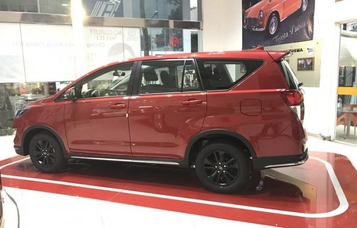 Đánh giá ngoại thất Toyota Innova