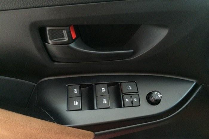 Đánh giá trang bị tiện nghi của Toyota Innova