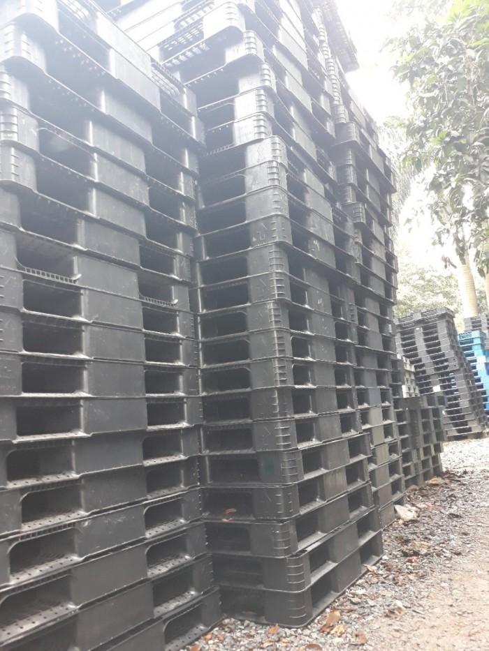 Địa điểm mua bán pallet nhựa Đà Nẵng chất lượng