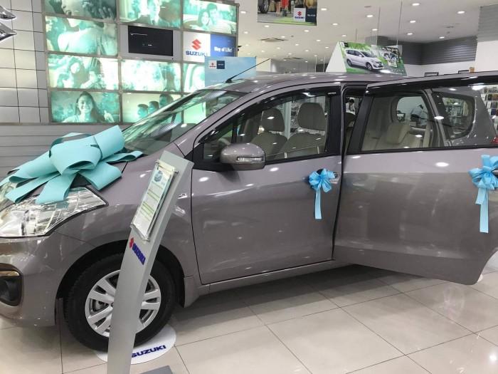 mua bán ô tô cũ Suzuki Ertiga