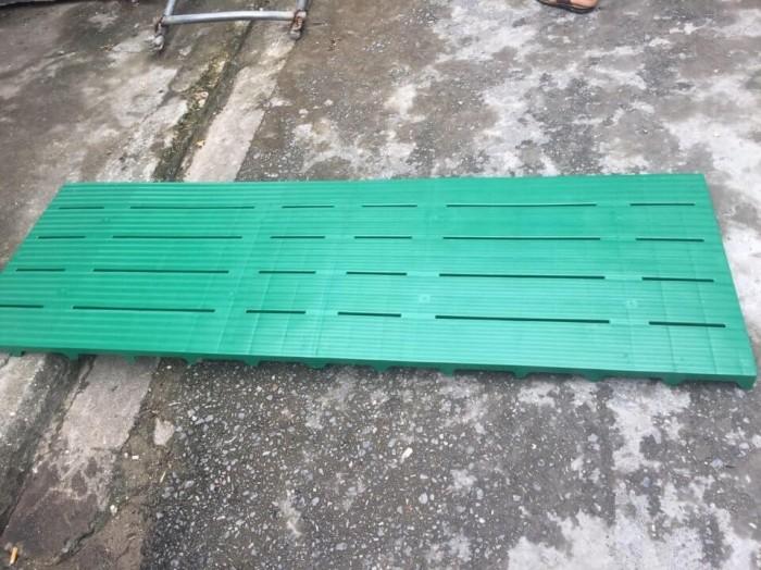 Tư vấn mua Pallet nhựa lót sàn tại Bắc Ninh