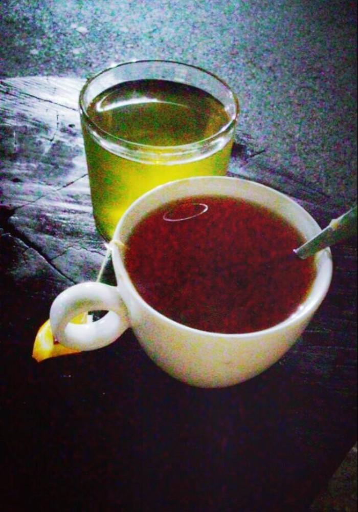 Uống trà giảm cân đúng cách giúp giảm cân hiệu quả hơn