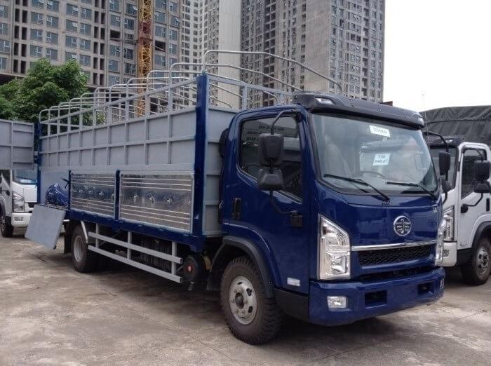 Những lưu ý quan trọng khi mua xe tải Faw 7t3 trả góp